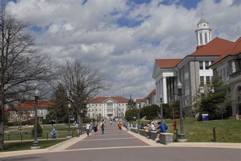 Jmu Mba by Jmu Profile Rankings And