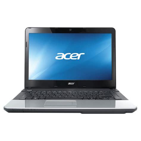 Laptop Acer Aspire Intel Pentium Acer Aspire E1 14 Quot Laptop Black Intel Pentium B960 500gb Hdd 6gb Ram Windows 8