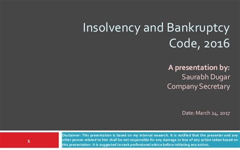 bankruptcy code section 365 insolvency and bankruptcy code 2016