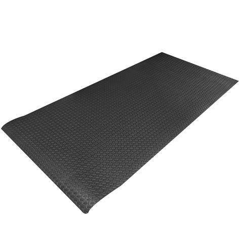 10 X 10 Interlocking Foam Mat And Black - soft foam interlocking floor mats exercise