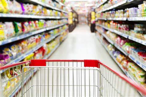 Grocery Store by The 21 Things I Learned Working At A Grocery Store