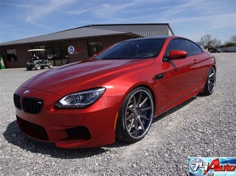 bmw damaged repairable cars for sale 2014 bmw m6 turbo 4 4l repairable for sale