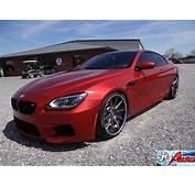 2014 BMW M6 Rebuilt Salvage For Sale