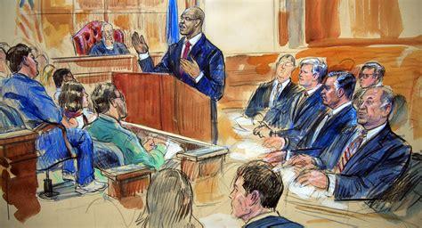 manafort prosecutions frustration  judge leads