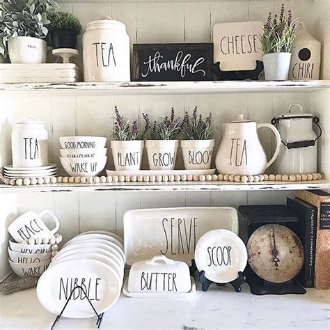 where to buy rae dunn pottery 39 best rae dunn display ideas images on pinterest