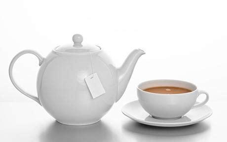 A Pot Of Tea tea pot and cup of tea the echolife