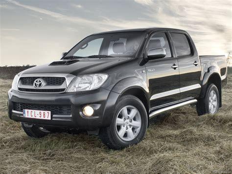 Trocas Toyotas 15 Mejores Camionetas 4x4 1001 Consejos