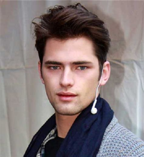 Mens Hairstyles 2016 Thick Hair