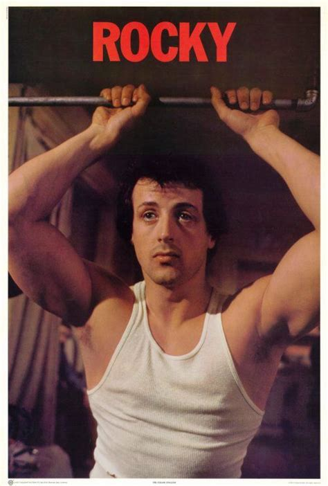 Rok Rocky 835 best sylvester stallone images on