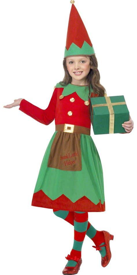 Santas Helper by Child Santa S Helper Costume 39104 Fancy