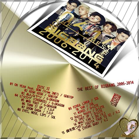 the best of 2014 カッチカジャ 韓国drama ost label bigbang the best of bigbang 2006