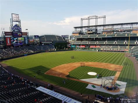 coors field section 334 rateyourseats