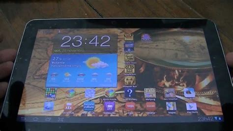 Ads P7500 1 samsung galaxy tab 10 1 p7500 review
