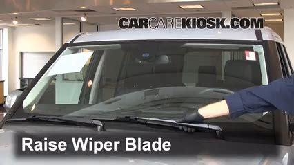 repair windshield wipe control 2011 land rover lr4 lane departure warning front wiper blade change land rover lr4 2010 2016 2011 land rover lr4 hse 5 0l v8