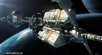space ship designer interstellar voyages with the venture star a look at the