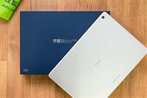 Bateri Tablet Android honor waterplay tablet de 10 1 pulgadas y android 7