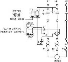 ladder diagram start stop motor starter switch ladder free engine image for user
