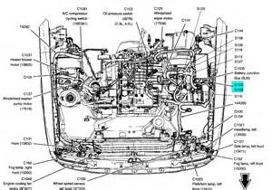 94 ford ranger fuel pump wiring diagram get free image