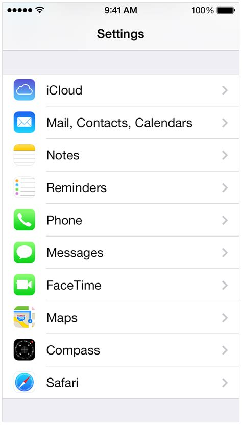 iphone email settings setting up a new email account on your iphone email support cws support portal