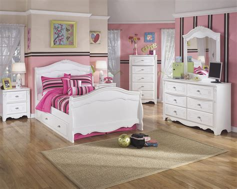ashley exquisite bedroom set signature design by ashley exquisite full bedroom group