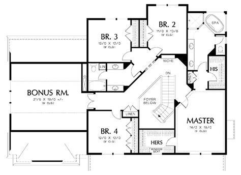 his and her bathroom floor plans house plans pricing