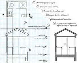 Graph Paper For Floor Plans How To Design A Tiny House In 3d