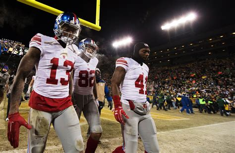 new york giants beckham hoping after playoff loss the giants they re only