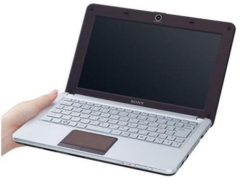 Netbook Advan 10 Inc sony vaio w