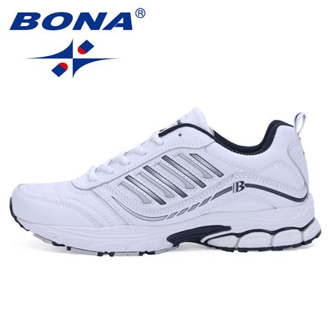 sport shoes free delivery bona new most popular style running shoes outdoor
