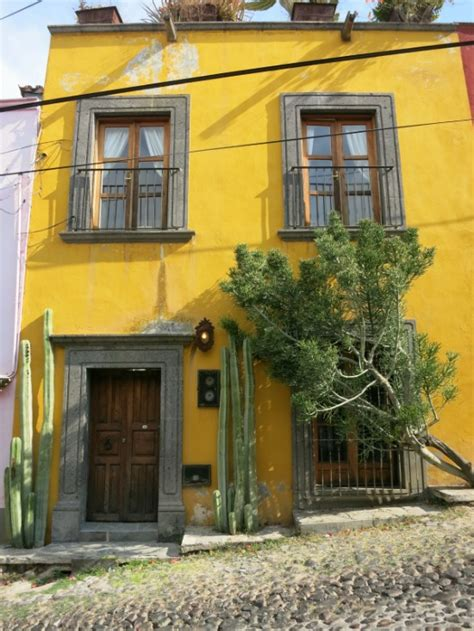 mexican house design a look at houses in mexico