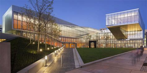 Best American Architects | 2015 aia honor award recipients business insider