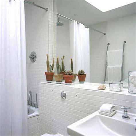 white on white bathroom decoraci 243 n de ba 241 o con cactus
