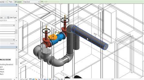 House Design Virtual Families 2 sprinkler design with revit