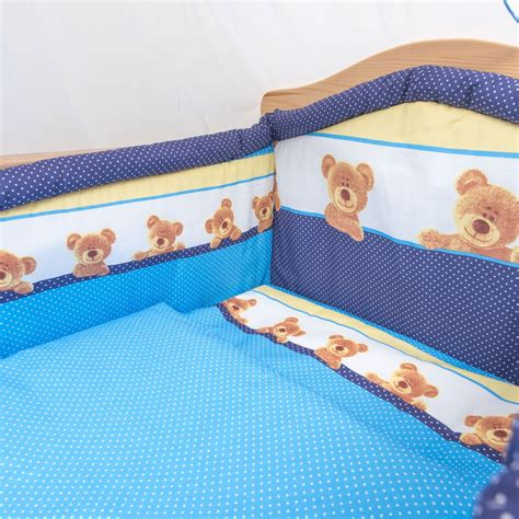 Baby Cot Duvet Cover Sets by 10 Baby Cot Bedding Set 140 120 Duvet Cover Cot Bed