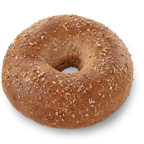 1 whole grain bagel calories 100 whole wheat bagels