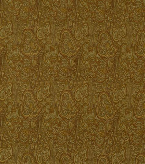 robert allen home decor fabric home decor solid fabric robert allen paisley fleur spice