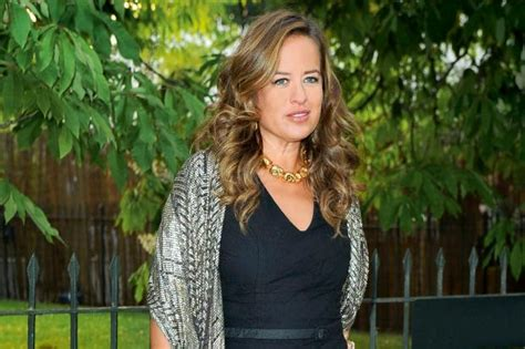 Jade Jagger Likes To Drink And Fly by Jade Jagger I D Like To Be Buried In A Nightie It Seems