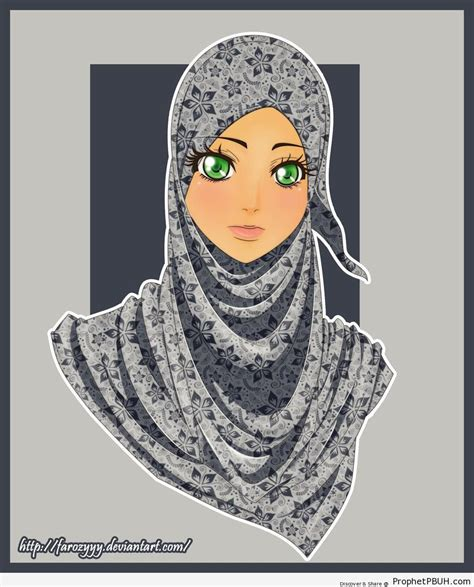 hijab pattern online flower pattern hijab drawings prophet pbuh peace be
