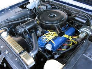 1964 Cadillac Engine 1964 Cadillac Coupe