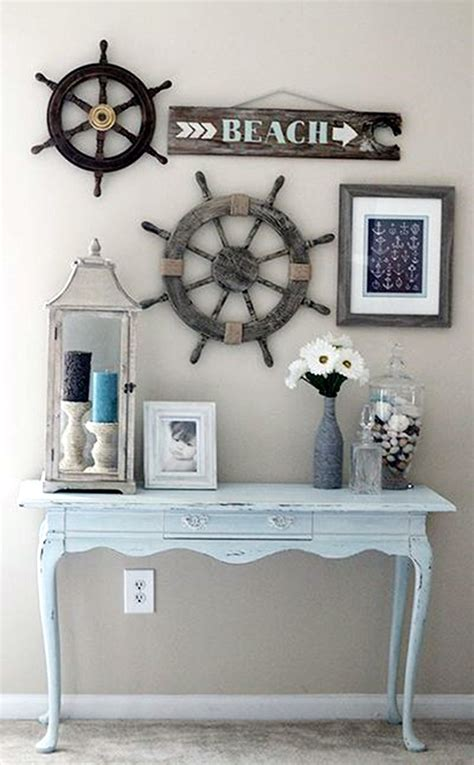 marine decorations for home 40 nautical decoration ideas for your home bored art