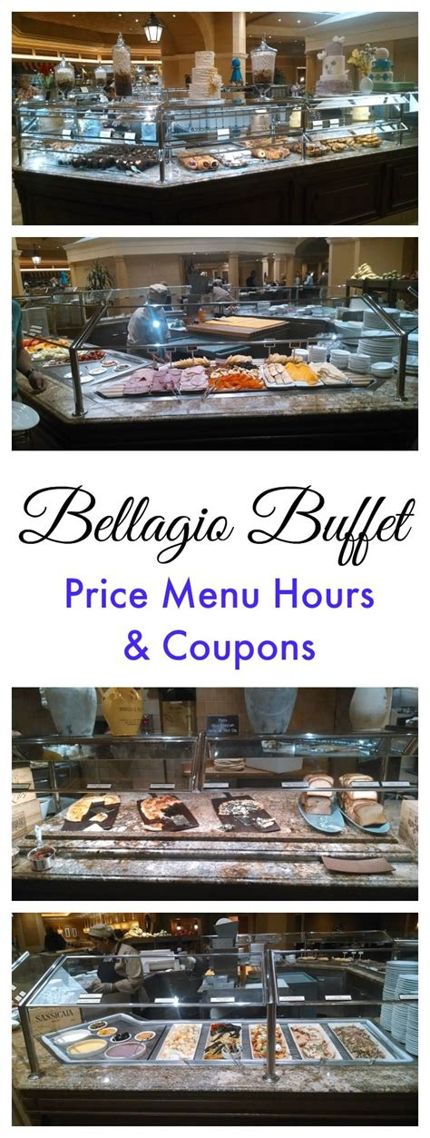 bellagio buffet las vegas best las vegas buffets