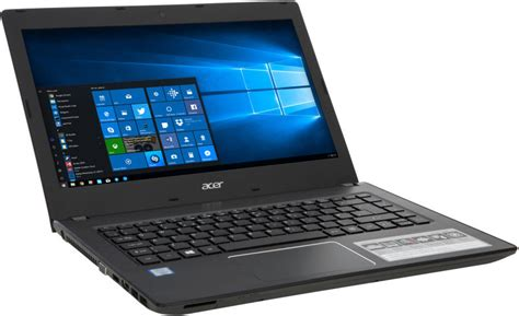 Acer Aspire E5 475 I3 6006u Grey acer aspire e 14 e5 475 laptop laptops at ebuyer
