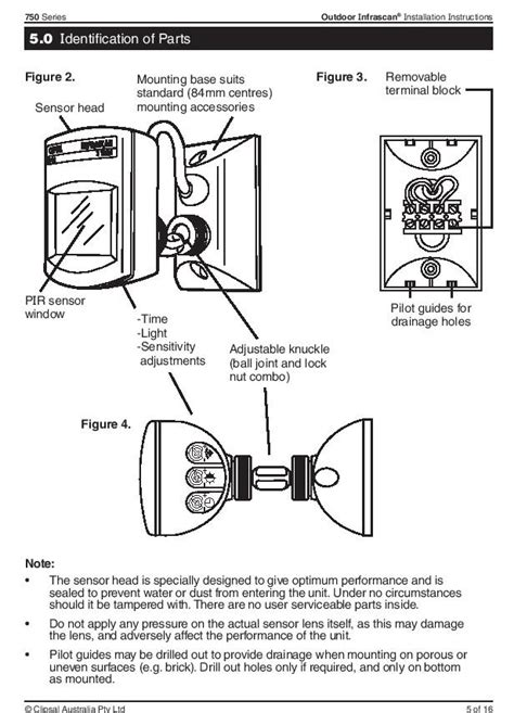 motion sensor three wire light wiring wiring diagram