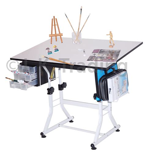 pattern drafting table height drafting table with adjustable height and tilt