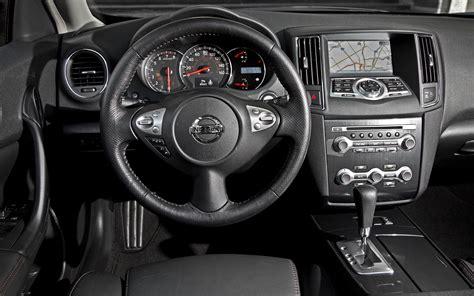 new nissan maxima interior 2013 nissan maxima sv steering wheel photo 15