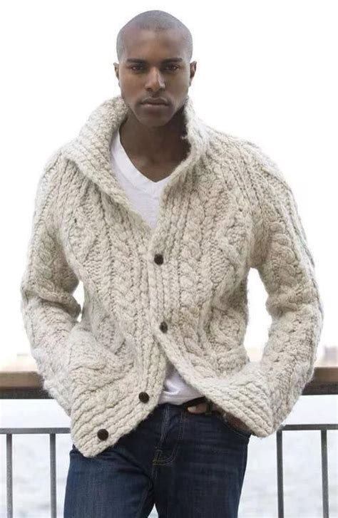 mens sweater knitting pattern mens cable knit turtleneck sweater pattern sweater