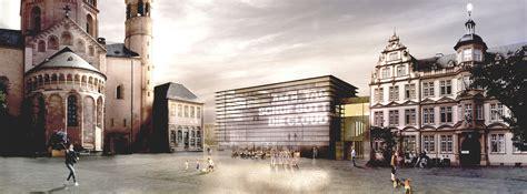 Architekt Mainz by Architekten Mainz Wettbewerb Hafenallee Ii Zollhafen