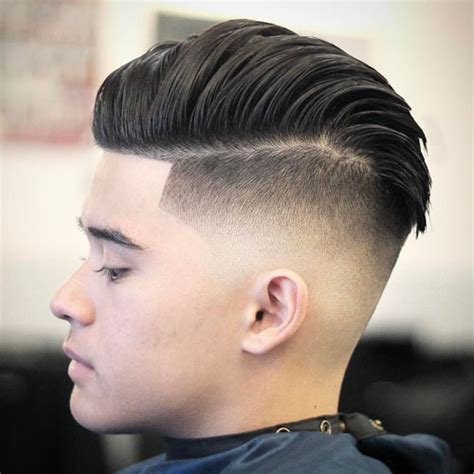 teen boys quiff cut teen boy haircuts hairstyles for teenage guys men s