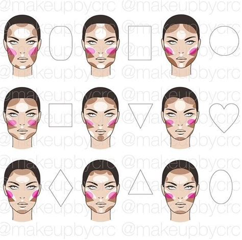 find a hairstyle using your own picture 1000 ideas about diamond face shapes on pinterest face