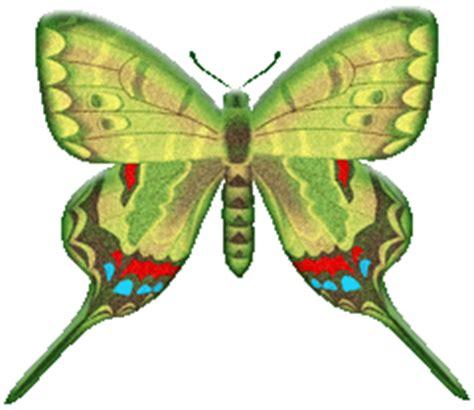 Bros Rajut Kupu Kupu Yellow Green clipart butterfly gambar animasi kupu kupu